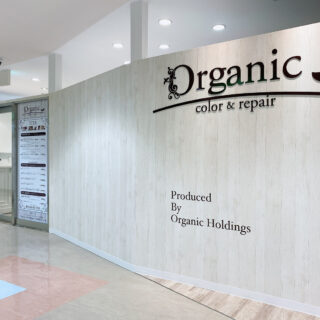 Organic 湘南藤沢OPA店 OPEN