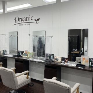 Organic MEGAドン・キホーテ桐生店